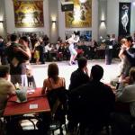 【No.48】Campeonato Tango Salon!