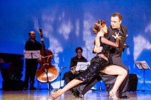 ミラクル5 Leandro&Laila