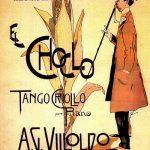 EL CHOCLO とうもろこし – タンゴの名曲【3】