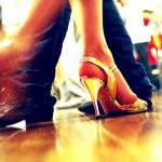 ハイヒール、それもピンヒールで踊る – タンゴの魅力【14】